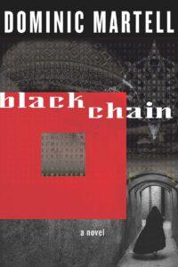 Blackchain cover image
