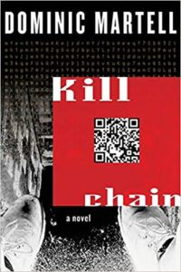 Kill Chain cover image