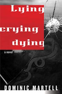 Lying Dying Crying cover image
