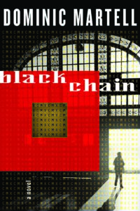 Black Chain cover image